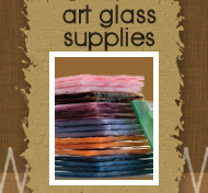 Art Glass Supplies